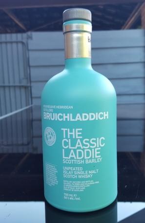 laddie bottle