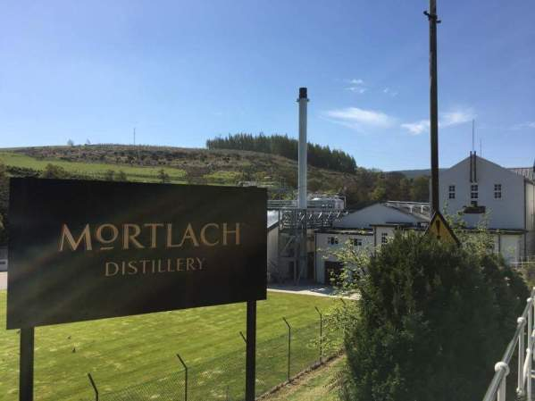 mortlach sign